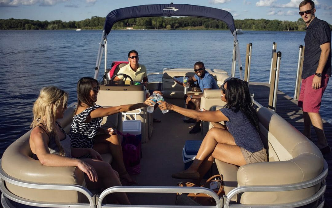 4 Easy Ways To Go Boating This Summer